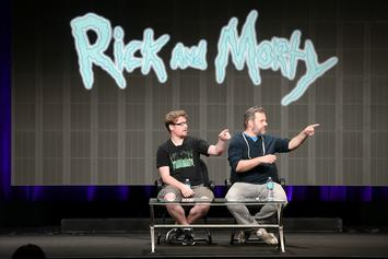 """Rick & Morty"" Announce Season 4 Will Arrive In 2019"