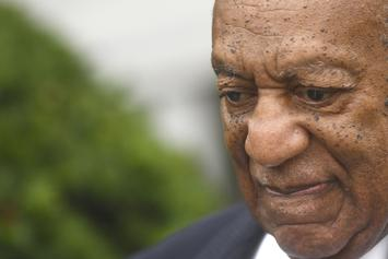 """Bill Cosby's Wife Slams Judge For Pushing """"Brutal, Black Buck"""" Stereotype"""