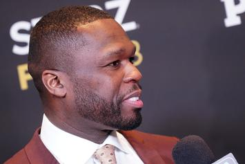 """50 Cent Look-A-Likes Considered For Teairra Mari's """"Ain't Got It"""" Video"""