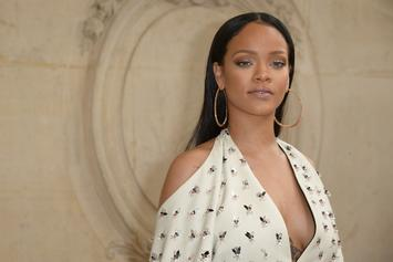 """Rihanna Calls Out Alabama Abortion Law: """"These Are The Idiots Making Decisions"""""""