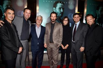 """""""John Wick: Chapter 4"""" Already Teased By Directors & Possibly In The Works"""