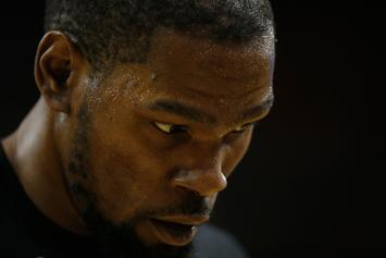 Kevin Durant Is Reportedly Fed Up With Steve Kerr, Wants To Leave