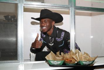 "Lil Nas X Shares Partial Tracklist For Upcoming EP ""7"""