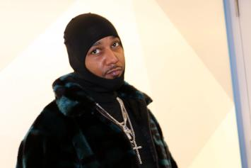 Juelz Santana Shares Photo From Prison With His Crew