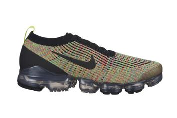 """Nike VaporMax 3.0 """"Multi-Color"""" Dropping Next Month: Details"""