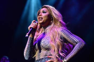 Tamar Braxton Claps Back At Body Shamer's Cellulite Comments