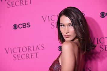 """Bella Hadid Makes Out With Computer Generated Influencer, Gets Accused Of """"Queerbaiting"""""""