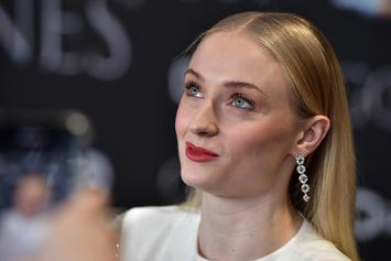 "Sophie Turner Blasts ""Game Of Thrones"" Petition For Season Remake"