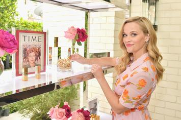 "Reese Witherspoon Says ""Legally Blonde 3"" Is ""Definitely"" Being Talked About"