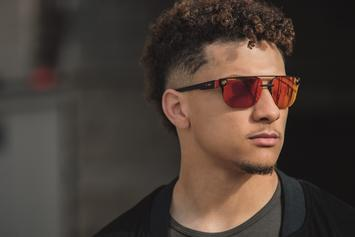 Patrick Mahomes, Aaron Judge Debut Oakley's New Ahyris Sunglass Collection