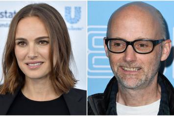 """Natalie Portman Denies Ever Dating Moby, Calls Him """"A Much Older Man Being Creepy"""""""