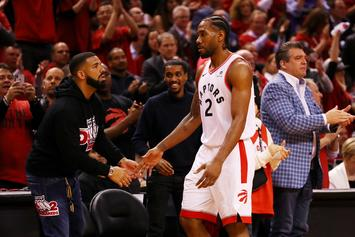 Kawhi Leonard Offered Expensive Penthouse For Staying In Toronto
