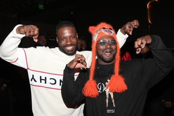 ScHoolboy Q Congratulates Jay Rock On Receiving The Key To Watts