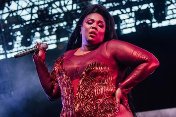 "Lizzo Breaks Down The Issue With Being Dubbed ""The Next Beyonce"""