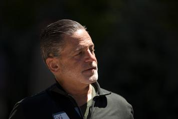 Cavaliers Owner Dan Gilbert Hospitalized From Stroke Symptoms