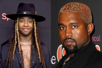 "Ty Dolla $ign Hypes Kanye West's ""Yandhi"" With Immense Praise"