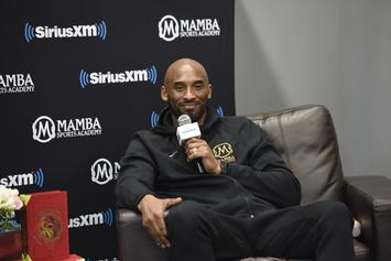 """Kobe Bryant Is """"Livid"""" About Being Implicated In Lakers Drama: Report"""