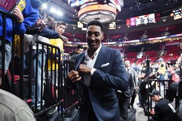 Scottie Pippen Adds Kobe To The Kawhi Leonard, Michael Jordan Debate