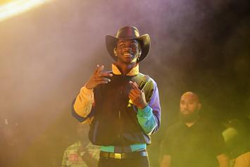 "Lil Nas X Shares Full ""7"" Tracklist & It's Not All ""Old Town Road"""
