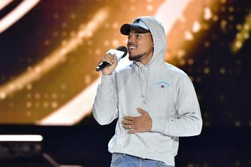 "Chance The Rapper Teases Revamped Choir-Style ""All That"" Theme Song"