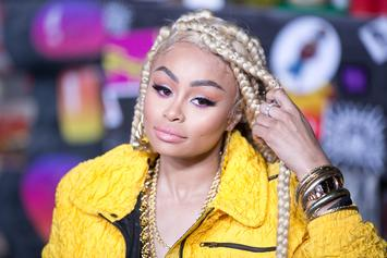 """""""The Real Blac Chyna"""" Is An Authentic Series That's Largely Uncut: Report"""