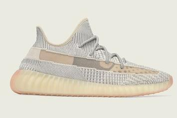 """Adidas Yeezy Boost 350 V2 """"Lundmark"""" Release Date, Detailed Photos"""