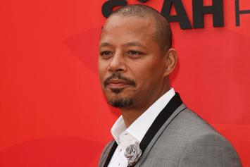 Terrence Howard Under Investigation For Criminal Tax Evasion: Report