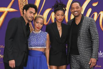Jada Pinkett Smith Says Daughter Willow Is Interested In Polyamory