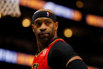 Vince Carter Proves He's Still The King Of Dunking At 42 Years Old: Watch