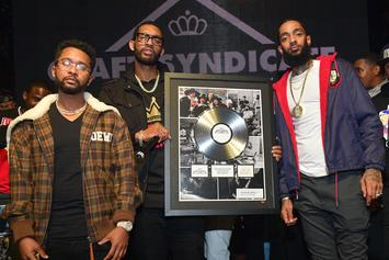 Zaytoven Reveals That He & Nipsey Hussle Planned On Working On Joint Album