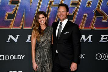 Chris Pratt & Katherine Schwarzenegger Married After Less Than One Year Dating