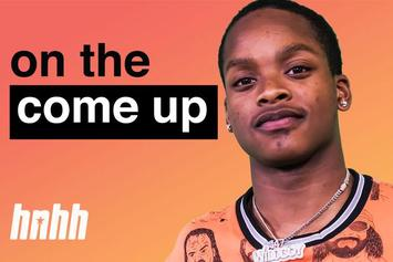 "Calboy Touches On His Connection To Kodak Black & Meek Mill, Meaning Of ""Wildboy"" & More In ""On The Come Up"""
