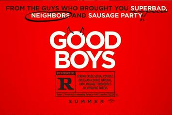 """Seth Rogen-Produced """"Good Boys"""" Is An R-Rated Comedy About Middle Schoolers"""