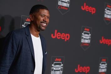 "Jalen Rose Calls Kevin Durant Support ""Phony"" After NBA Finals Injury"