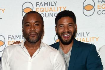"""Lee Daniels Is """"Beyond Embarrassed"""" For Immediately Supporting Jussie Smollett"""