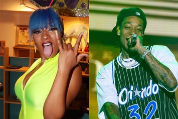 Megan Thee Stallion & Wiz Khalifa Fans Are Convinced They Hooked Up