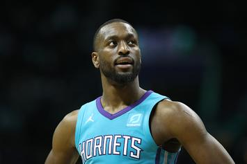 Kemba Walker Says He'd Take Less Than Supermax Money To Stay With Hornets