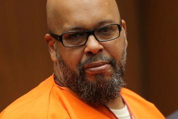Suge Knight's Business Partner Sentenced After Selling Illegal Hit-And-Run Footage