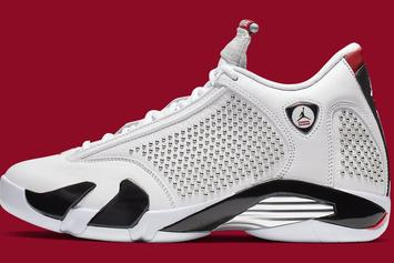 Supreme Air Jordan 14 Releasing Again Next Week: Details