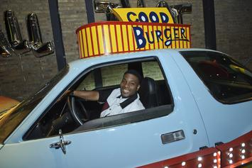 "Nickelodeon Announces ""Good Burger"" Pop-Up Restaurant"