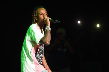 """Rich The Kid Shows Love To NBA YoungBoy: """"Free You Brotha, It's Only About Time"""""""