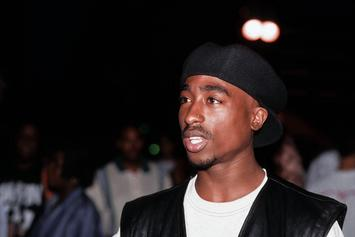 "2Pac's Alleged Killer ""Reaffirmed"" By Retired LAPD Detective On His 48th Birthday"