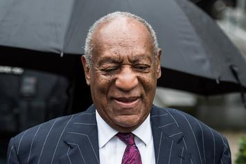 "Bill Cosby Still Thinks He's ""America's Favorite Dad"" In Bizarre Father's Day Post"