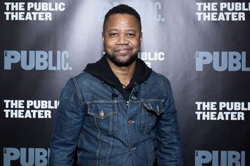 Cuba Gooding Jr. Denies Sexually Assaulting Claudia Oshry When She Was 16