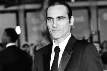 """Joaquin Phoenix's """"Joker"""" Movie Officially Secures """"R"""" Rating"""