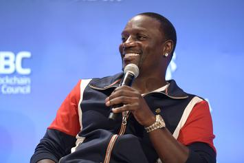 "Akon & Partner Tricia Ana To Join ""Love & Hip Hop Hollywood"": Report"