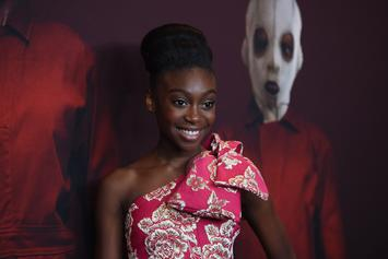 "Shahadi Wright Joseph Opens Up About Going To A ""Dark Place"" For ""Us"""