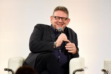 Lucian Grainge Pens Emotional Letter About Universal Music Fire