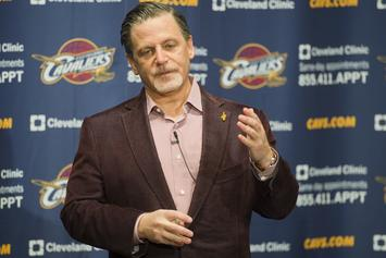 """Cavs Owner Dan Gilbert Faces """"Intensive"""" Rehab After Suffering Stroke"""