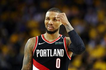 Marvin Bagley Says He's NBA's Best Rapper, Damian Lillard Responds